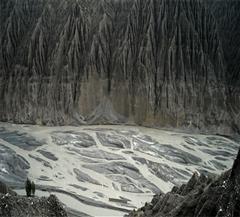奎屯河大峡谷