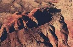 恐龙地质公园