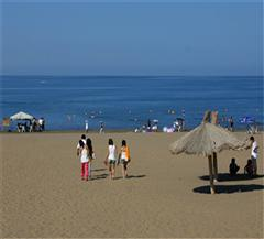 和硕金沙滩