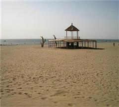 和碩金沙灘