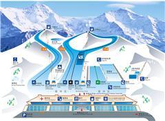 天池国际滑雪场