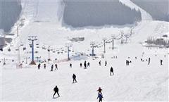 白云滑雪场