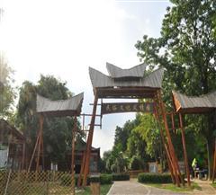 喀什噶尔民俗文化风情园