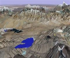 和田普魯火山