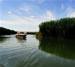 库尔勒阿洪口景区