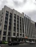克拉玛依恒隆国际酒店
