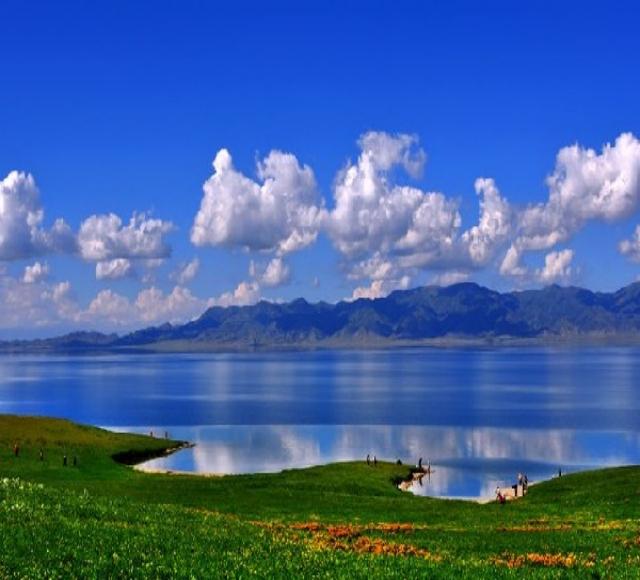 【那拉提-巴音布魯克-賽里木湖-昭蘇-喀拉峻火車雙臥七日】網紅景點打卡|新你的朋友圈