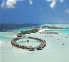 [马尔代夫卡尼岛双飞四晚6日]永远的马代|美佳航空|独享4晚高级房|一价全包