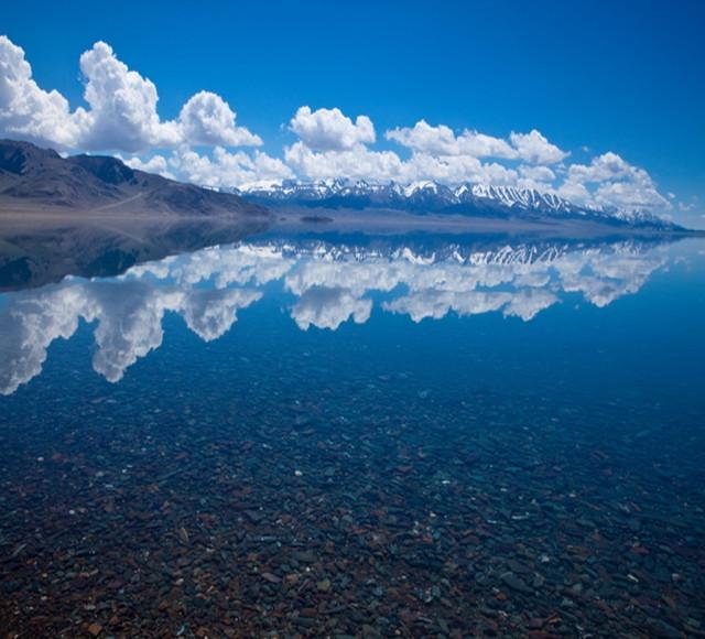 [昭蘇-夏塔-喀拉峻-賽里木湖五日網紅景點打卡|新你的朋友圈