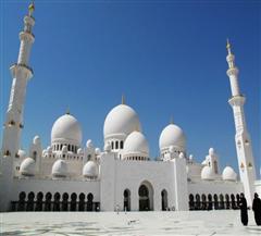 [遇见迪拜-阿联酋直飞6日]入住阿联酋精选4星级酒店双标房