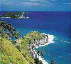 [倾誉曼谷-芭提雅-普吉岛11日]独家升级180°无敌海景晚餐|海鲜海景自助餐