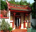 新加坡三宝庙