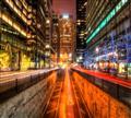 美国纽约第五大道