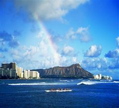 """[美国东西海岸-夏威夷14日]赠送价值1100元""""南加州从不下雨""""的城市圣地亚哥"""