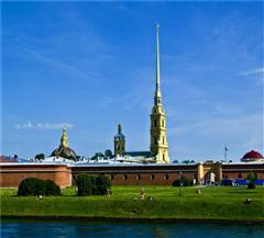 [圣彼得堡-莫斯科-谢尔盖耶夫9日]亲临三大城市|体验俄罗斯浪漫风情