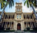 夏威夷艾奥拉尼皇宫