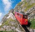 瑞士皮拉图斯山