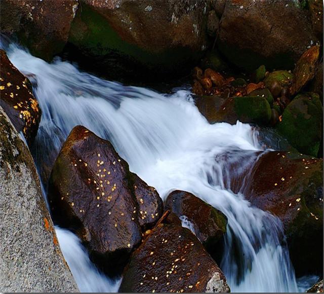 可可托海-幻水
