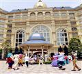日本迪士尼乐园