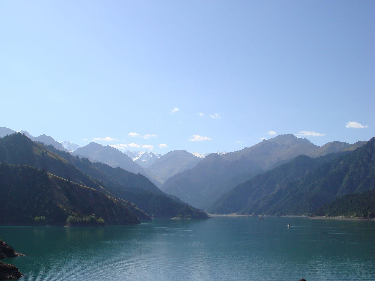 [天池-吐鲁番-喀纳斯-那拉提汽车10日]全程汽车环游,经济实惠,不错过沿途的好风景