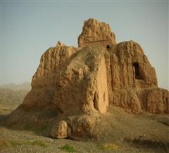 苏巴什古城