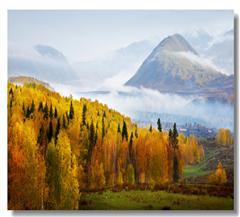 [北疆深度-喀纳斯-赛里木湖-那拉提-库木塔格-吐鲁番9日]