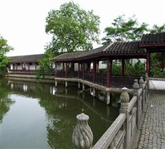[上海-南京-无锡-杭州-乌镇双飞6日]赠送金陵第一王府|夜宿乌镇