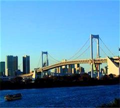 [日本-乐享时光-本州双温泉全景8日]大阪进东京出|少走650公里回头路