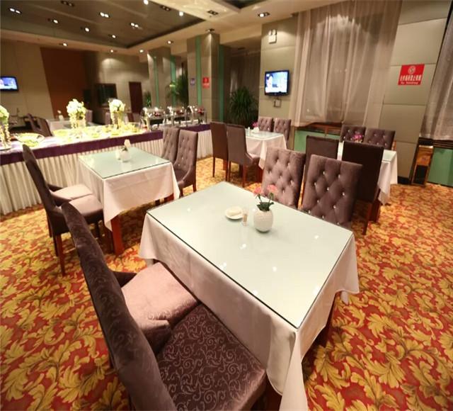烏魯木齊旺德福大酒店餐廳