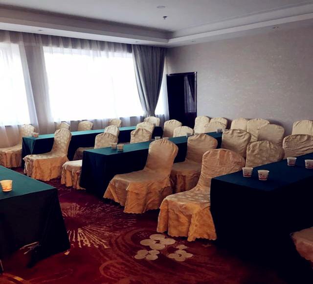 哈密加格达宾馆会议室3
