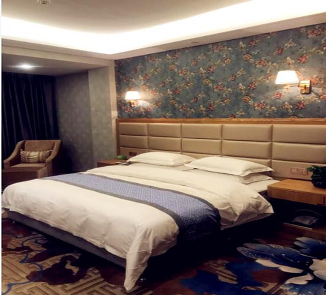 哈密加格达宾馆主楼行政套房2