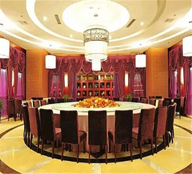 乌鲁木齐百花村酒店餐厅