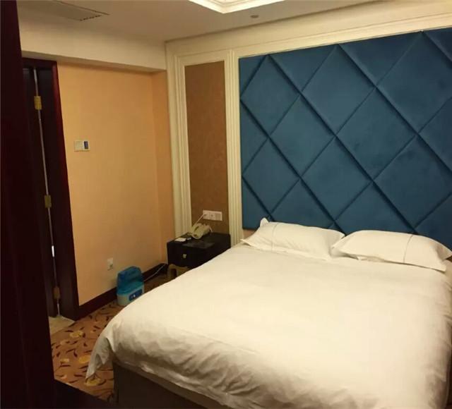 乌鲁木齐塔里木石油酒店单间大床房