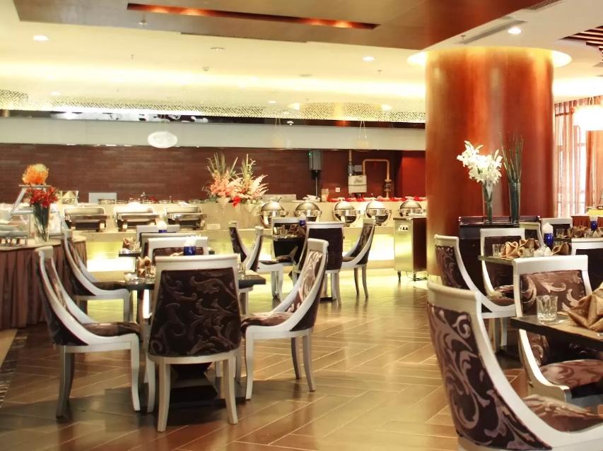 乌鲁木齐兵团大饭店餐厅