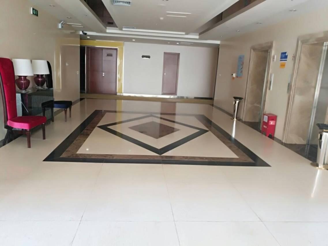 哈密伊吾廣匯培訓中心公共區域1