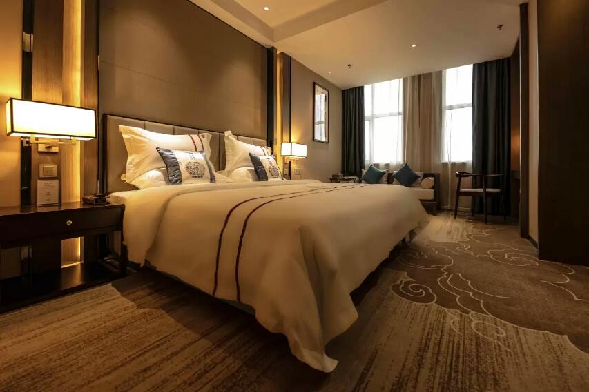 乌鲁木齐玄圃酒店商务大床房
