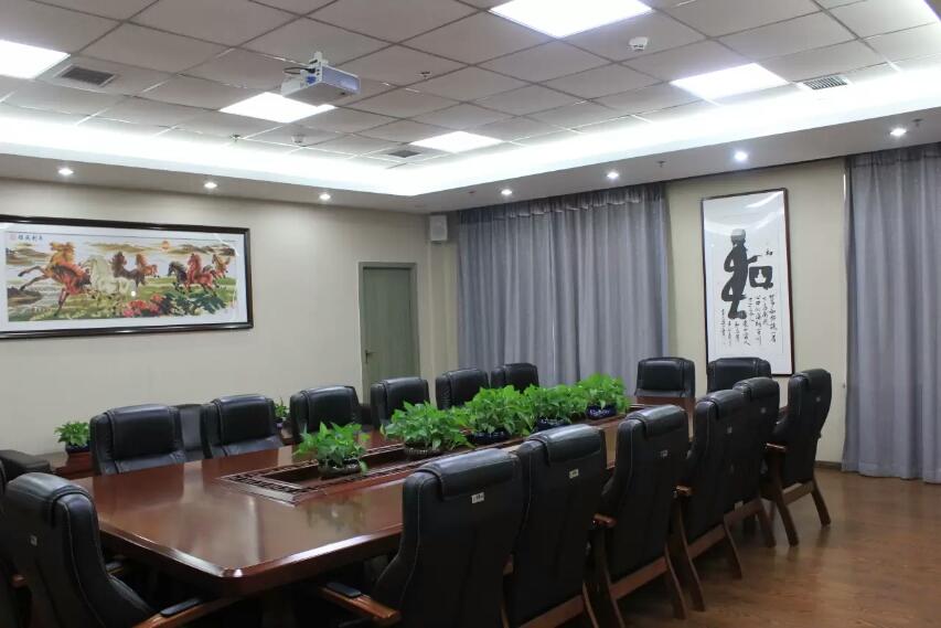 乌鲁木齐北山7号精品酒店会议室