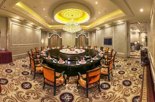 昌吉迎宾馆餐厅