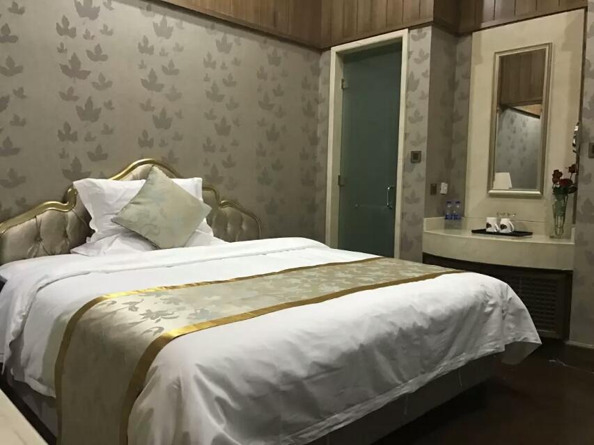 昌吉迎宾馆大床房