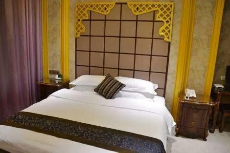 乌鲁木齐红宝石大酒店商务套房