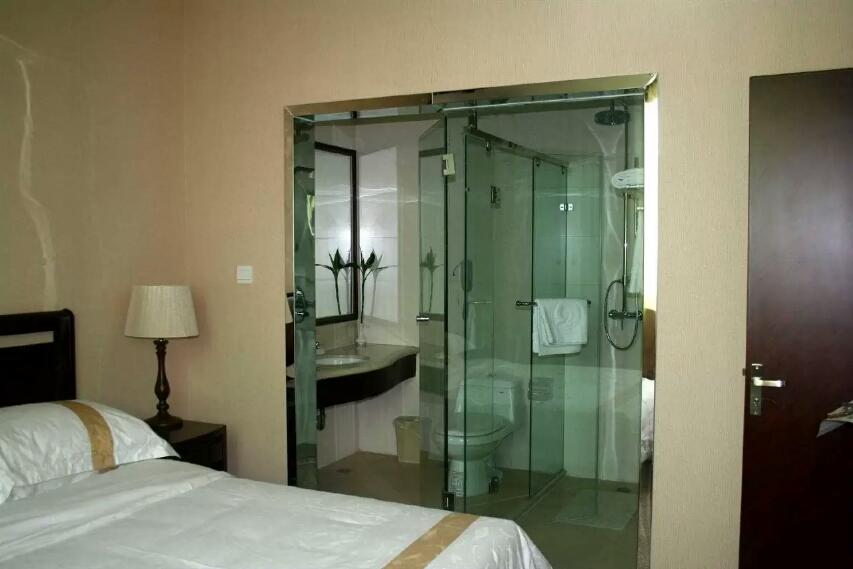 喀什温州国际酒店标准单人间