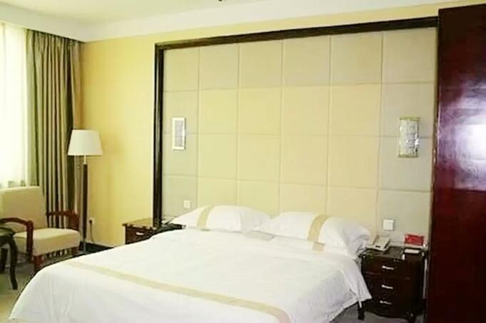 喀什温州国际酒店双人间
