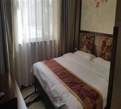 石河子君悦酒店高级大床房