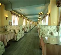伊犁奎屯上东湖大酒店餐厅