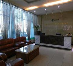 布尔津喀纳斯旅游酒店大厅