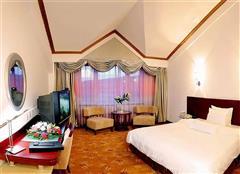 喀纳斯机场天缘酒店标单