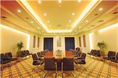 哈密红星建国饭店会议室2