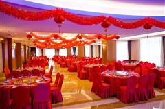 哈密紫云大酒店餐厅2