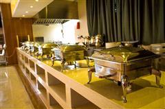 哈密紫云大酒店餐厅3