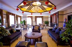 哈密紫云大酒店公共区域1